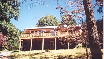 Rustic Cabins Vacation Cabin Rentals Luray Virginia